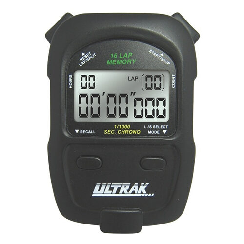 Hronometrs Ultrk DT-460