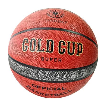 Basketbola bumba Gold Cup Super, 7. izmērs