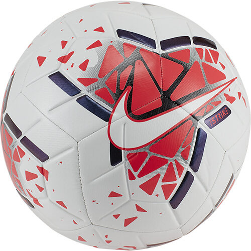 Nike Strike futbola bumba, 4. izmērs