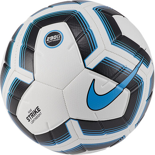 Nike Strike Team futbola bumba, 4. izmērs