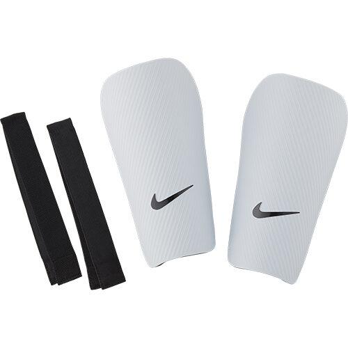 Apakšstilbu aizsargi Nike NK J GUARD-CE, balti (XS, S, M, L)