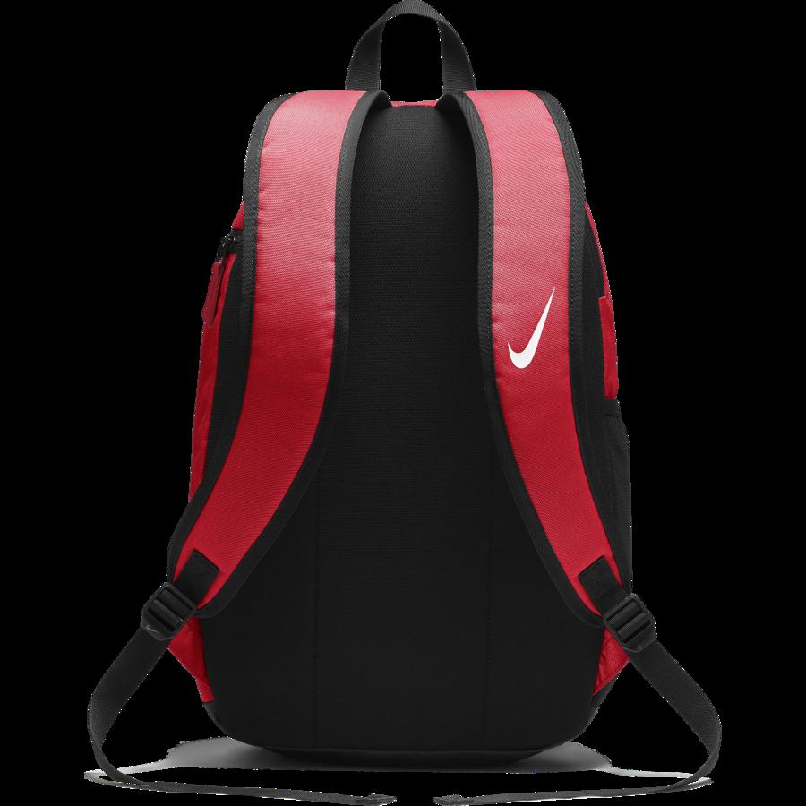 Mugursoma Nike Academy Team BA5501-657, 30 l,  sarkana