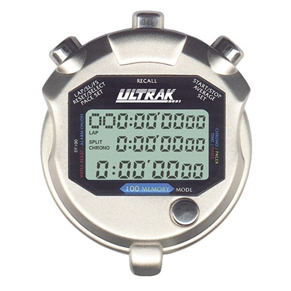 Hronometrs Ultrak DT-100