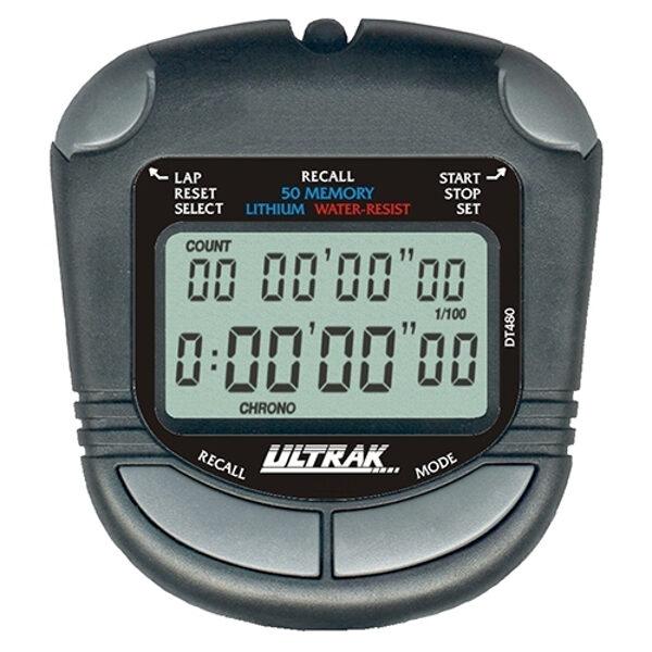 Hronometrs Ultrak DT-480