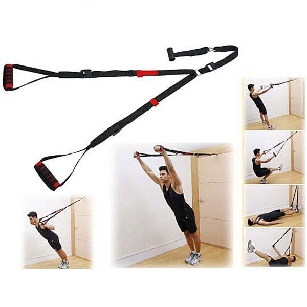Espanders Multi Gym Trainer 109E