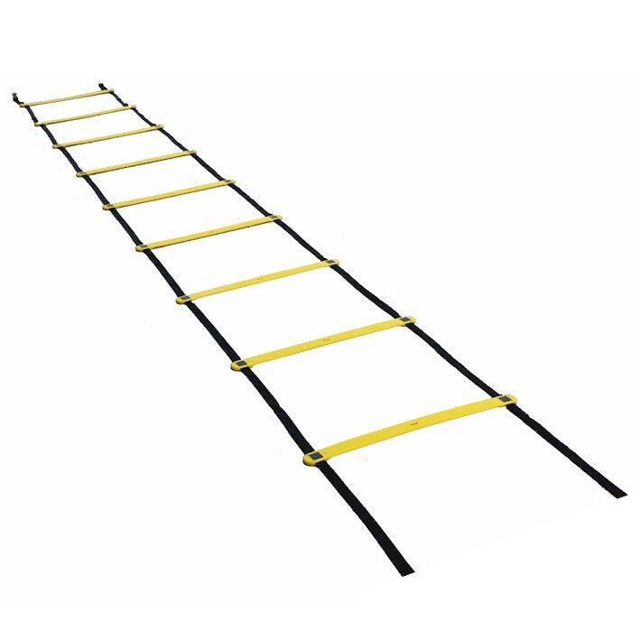 Trepes ātruma treniņiem, 4 m